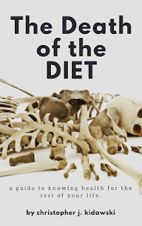The Death of the DIET