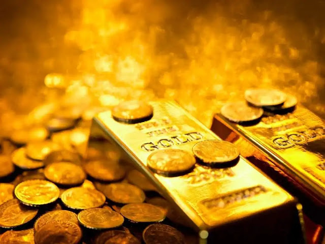 Should You Have Gold and Money Investments?