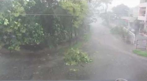 अवकाळी पाऊस
