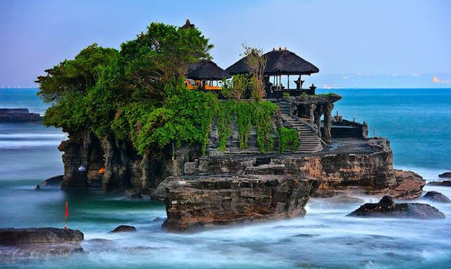About Bali Island Indonesia