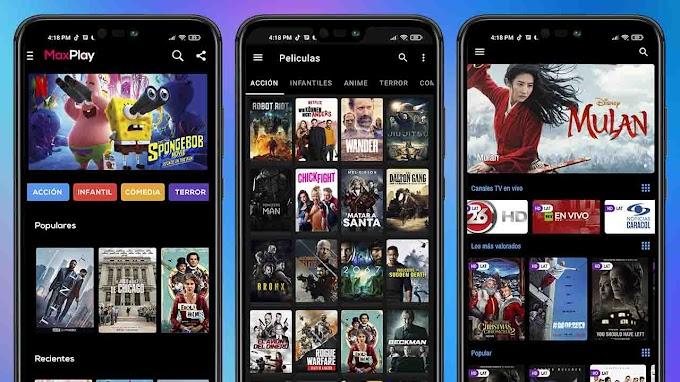 Las mejores aplicaciones para ver películas y series 2020