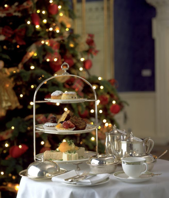 Christmas Tea Party Ideas: Party Resources: Holiday Party Tips