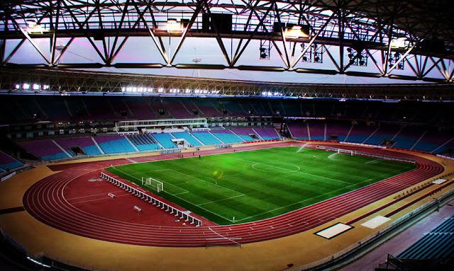 Meilleurs terrains au Monde: Le Stade de Rades classé 10ème