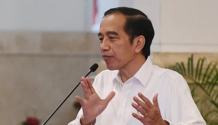 Peneliti Australia Tuliskan Sejumlah Kontradiksi Jokowi dalam Sebuah Buku