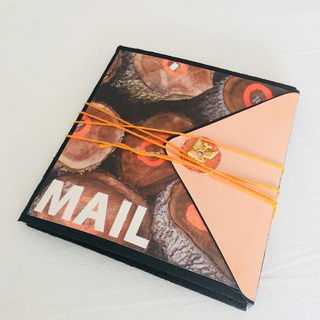 snail mail correo bonito bertorulez