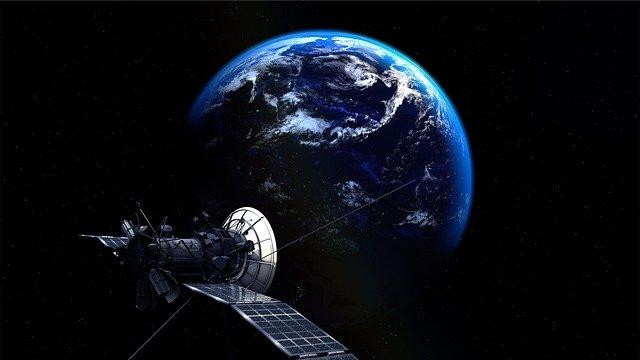 TV Satelit dan Cara Kerjanya