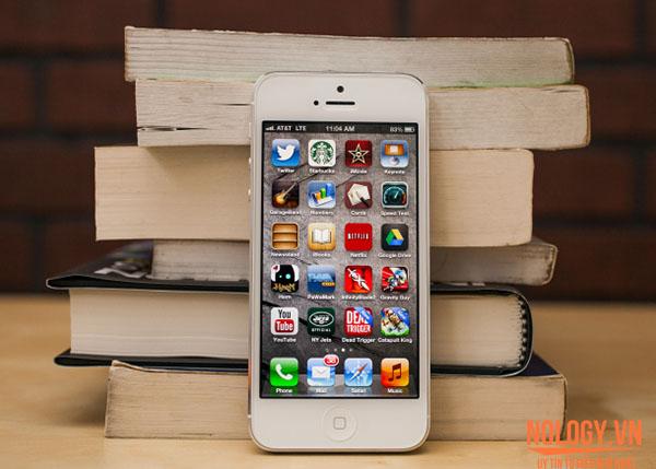 4 triệu đồng không mua iphone 5s cũ thì đừng hối hận