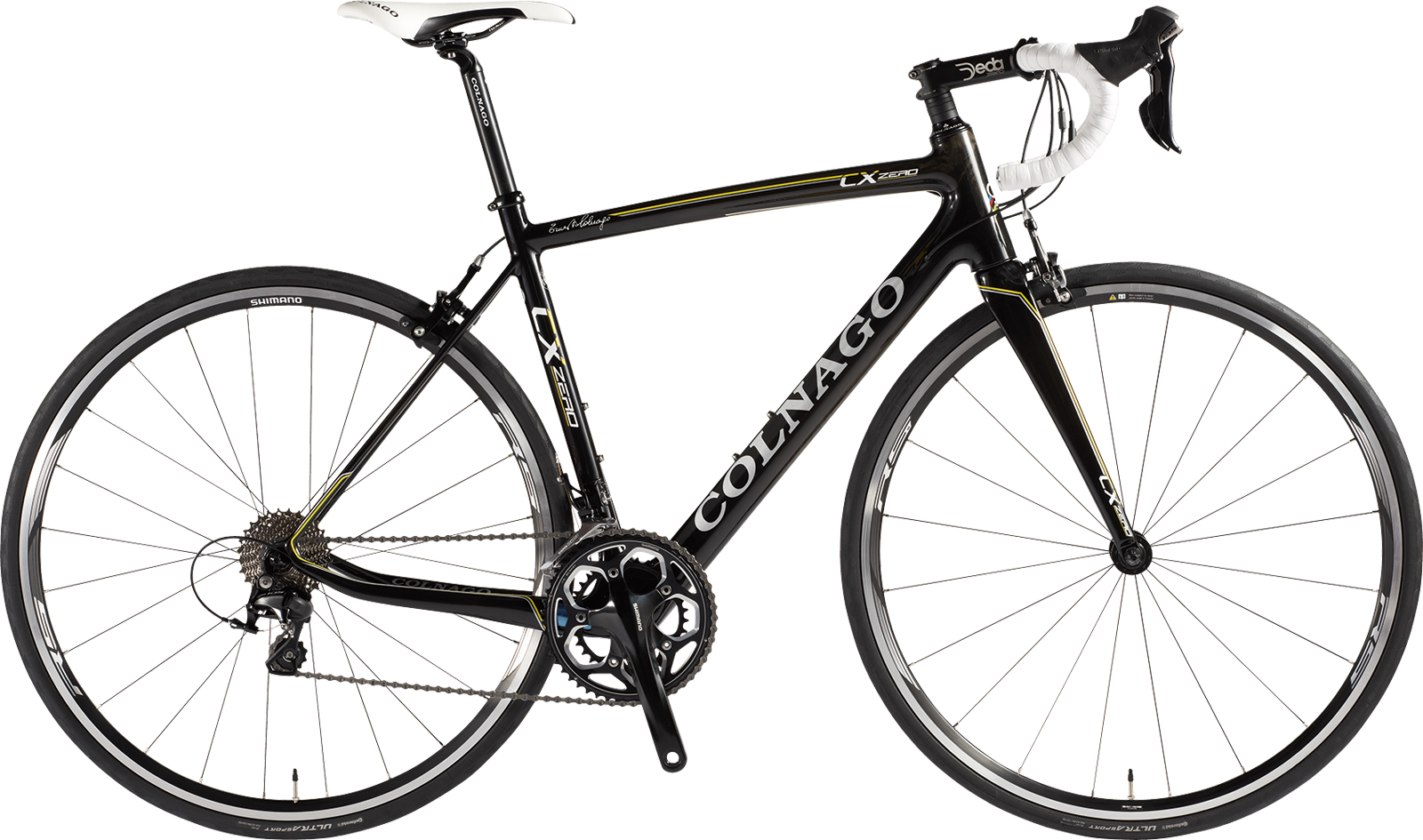 Colnago Japan Official Blog 4