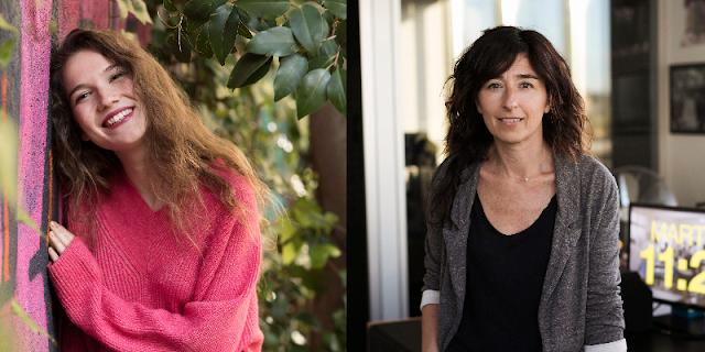 Los Lunes Seriéfilos Entrevista Begoña Álvarez y Celia Monedero, de SKAM España