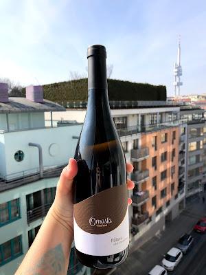 Pálava - Omasta vinařství