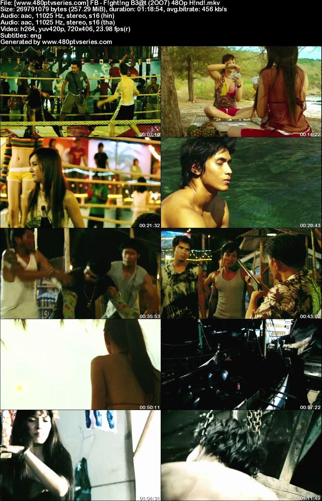 FB: Fighting Beat (2007) 250MB Full Hindi Dual Audio Movie Download 480p Bluray Free Watch Online Full Movie Download Worldfree4u 9xmovies
