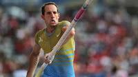 ATLETISMO - Renaud Lavillenie y Nafissatou Thiam fueron los mejores atletas europeos de marzo