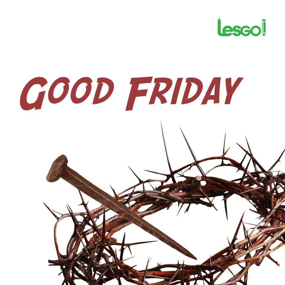 Good Friday Wishes Images download