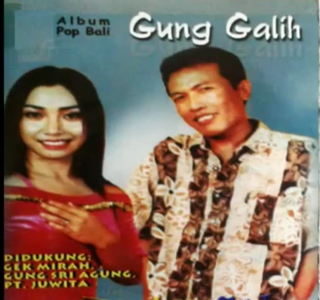 Gung Galih Full Album Hidup Mati Di Bali