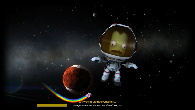 Download Kerbal Space Program PC Gameplay
