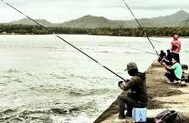 Arah Mancing Ikan Menurut Situasi Dan Keberuntungan