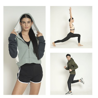 STAY FIT AND FAB WITH SURPLUS