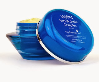 am pm anti wrinkle complex