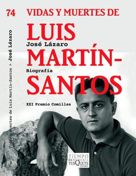 Tiempo De Silencio – Luis Martin Santos