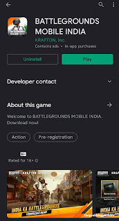 How to download Battlegrounds Mobile India (BGMI) on Android