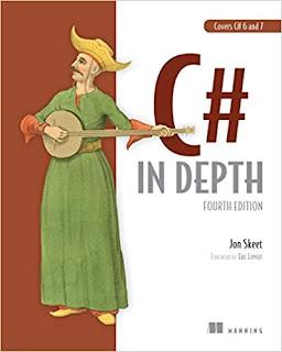 C# In Depth 4th Edition PDF Github
