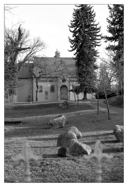 Johannisfriedhof Zeitz
