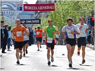Beogradski maraton 1
