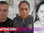 Capturan en Pitalito a pareja que habría asesinado a mujer en la Argentina, Huila