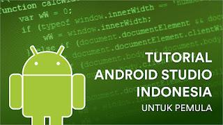 Membuat Aplikasi Android Sederhana Dengan Android Studio