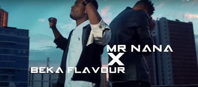 VIDEO < Mr nana ft Beka Flavour _Yarabi