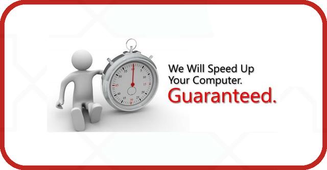 لماذا عليك أن تتجنب برامج تسريع الكمبيوتر؟