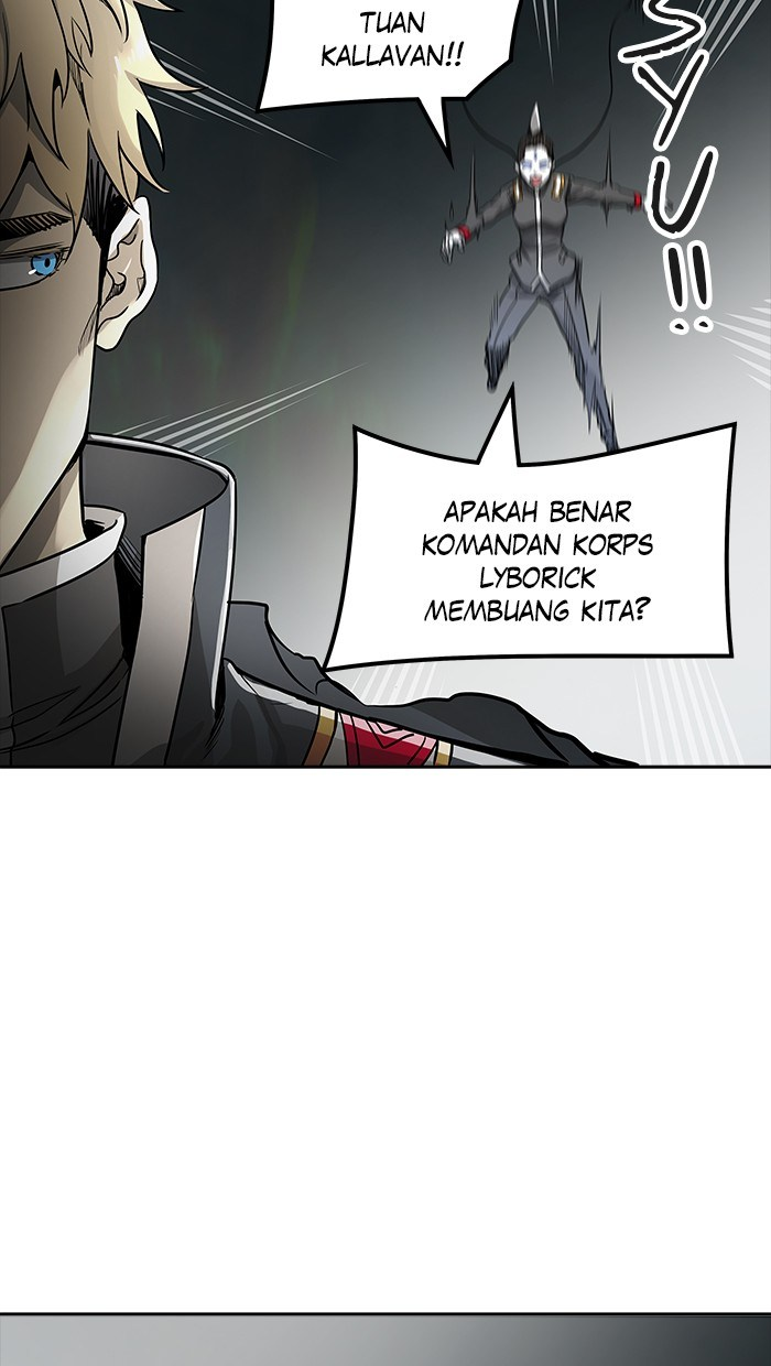 Webtoon Tower Of God Bahasa Indonesia Chapter 482