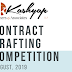 KPA CONTRACT DRAFTING COMPETITION [2.0]