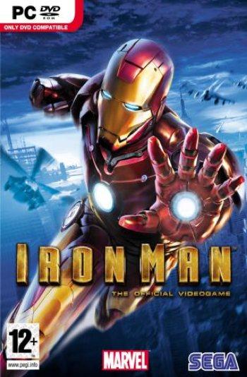 download apk game iron man 3