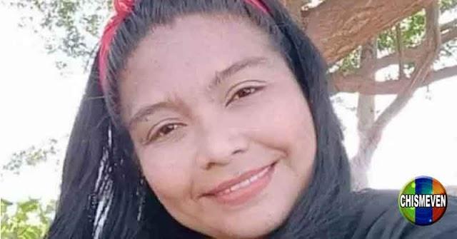 ASCO   Mujer fue asesinada por su pareja que además es su padre biológico y tuvo 2 hijos con él
