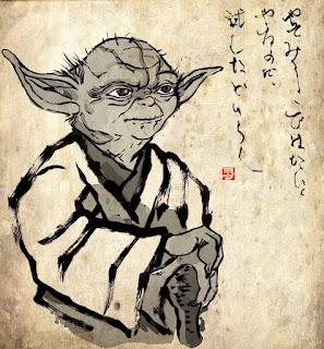 Yoda Zen