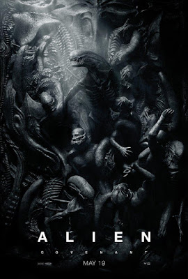 ALIEN: COVENANT - cartel