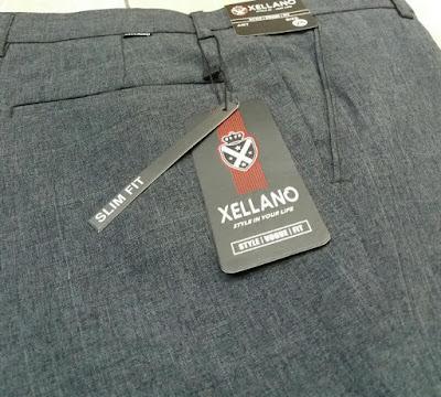 jual celana panjang formal pria, jual celana formal pria murah, model celana formal pria terbaru