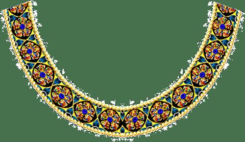 Jwellery-pattern-kurti-neck-7028