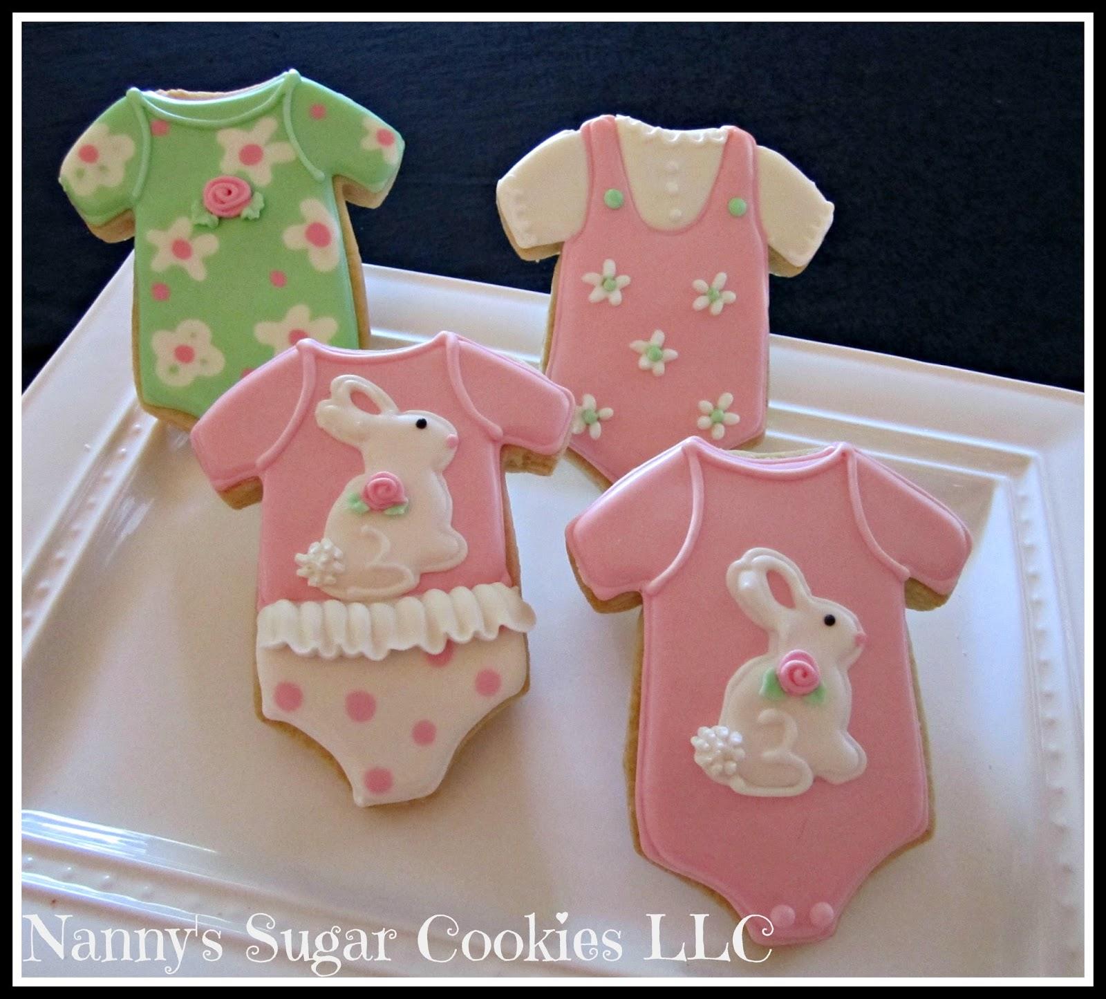 Nanny s Sugar Cookies LLC