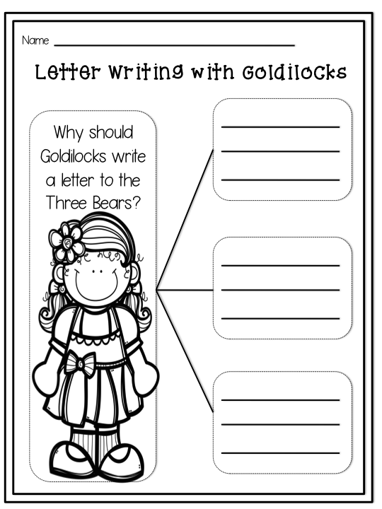 A First Grade Fairy Tale