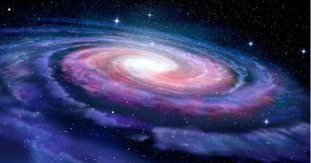 Ποιες είναι αυτές οι «περίεργες δομές»; Τα μυστηριώδη αντικείμενα που εντοπίζονται κοντά στην υπερμεγέθη μαύρη τρύπα του Γαλαξία μας.