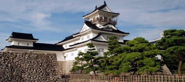 Prefektur Toyama