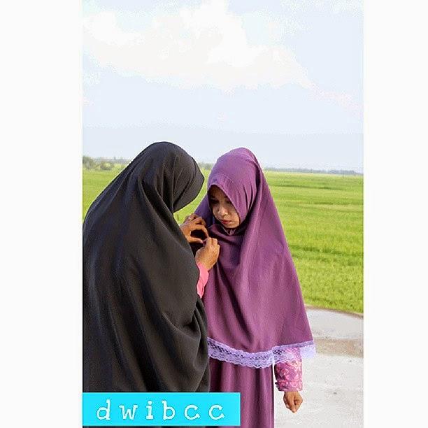 dwibcc hijab syar'i
