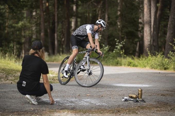 Van der Poel y Contador serán socios de una empresa de nutrición deportiva