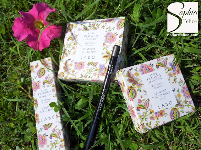 make up labo pure flower 02