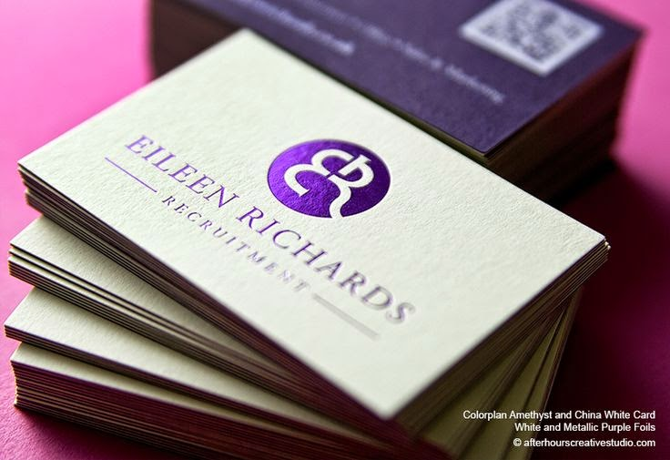 Luxury Business Cards How Personal Business Cards play an important