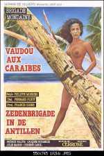 Brigade mondaine: Vaudou aux Caraïbes 1980