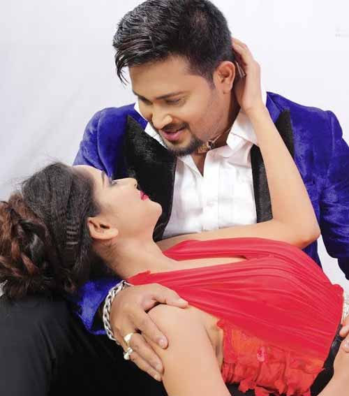 Kahibini Tate I Love You Odia Movie Cast, Crews, Release Date, Poster, HD Videos, Info, Reviews