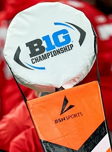Big Ten, College Football, Schedule, 2021, 14-weeks, Team-by-Team, FBS, games, matchups, dates, Print, PDF Downloadable.